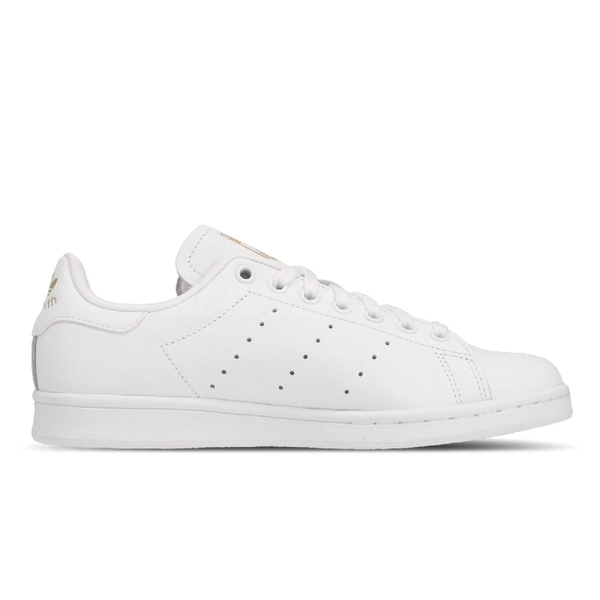 adidas 休閒鞋 Stan Smith 白 紅 男鞋 女鞋 運動鞋 情人節 愛心 【ACS】 FW6390