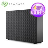 【Seagate 希捷】新黑鑽 3.5吋 4TB 外接硬碟 USB3.0