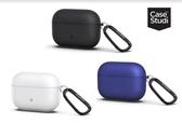 【唐吉】CaseStudi Explorer AirPods Pro 充電盒保護殼(含扣環)