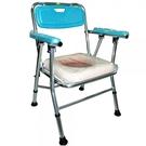 富士康FZK4527鋁合金便器椅-EVA...