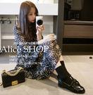 【Alice Shop 愛麗絲】新款 復...