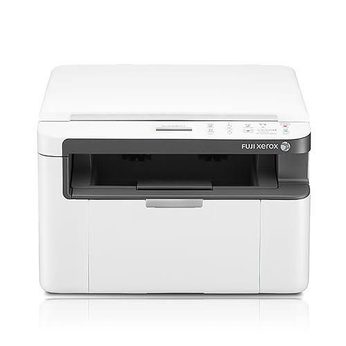 Fuji Xerox 富士全錄 DocuPrint M115w 三合一 無線 黑白 雷射式 複合機 印表機