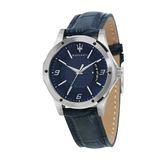 【Maserati 瑪莎拉蒂】/設計皮帶錶(男錶 女錶)/R8851127003/台灣總代理原廠公司貨兩年保固