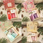 禮物盒 喜糖禮盒成品含糖結婚小禮物伴娘伴手禮回禮喜糖盒子創意浪漫韓式WY 【好康八九折】