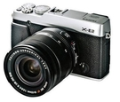 [ 全店紅 ] FUJIFILM X-E2 XF18-55mm 變焦鏡組 (平輸) 送16G全配