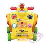 ♥小花花日本精品♥麵包超人ANPANMAN彩色繽紛益智學步車玩具幼兒幼童學走路50131600