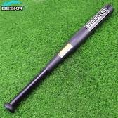 合金棒球棍 加重加厚棒球棒 棒球桿家用車載防身   WD