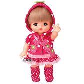 《日本小美樂》小美樂配件--草莓外套裝 2016╭★ JOYBUS玩具百貨