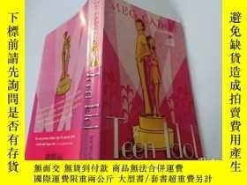 二手書博民逛書店Teen罕見Idol:青少年偶像Y200392