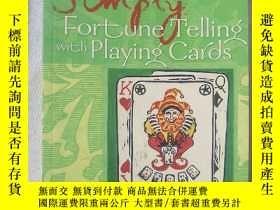 二手書博民逛書店fortune罕見telling withY7987 fortu