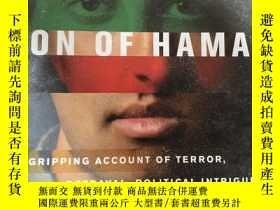 二手書博民逛書店(罕見) Son of Hamas:A Gripping Account of Terror, Betrayal,