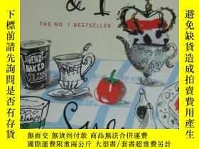 二手書博民逛書店The罕見Queen and IY85718 Sue Townsend PENGUIN 出版2002