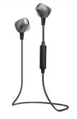 [富廉網] Purdio OPAL EX60藍牙無線運動耳機 黑色
