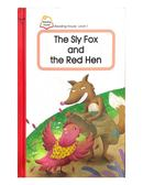 (二手書)R.H. Level 1: The Sly Fox and Red Hen