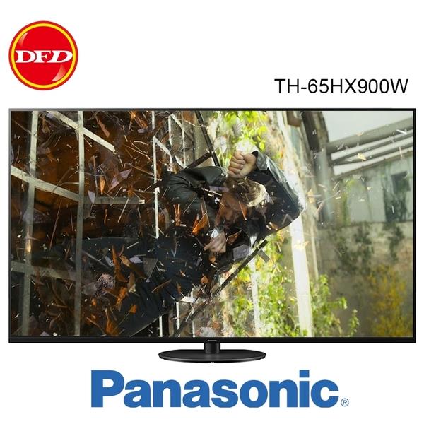 含基本安裝 Panasonic 國際牌 65吋 4K 六原色 LED 聯網液晶電視 TH-65HX900W