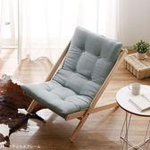 懶人沙發 單人休閒個性創意小戶型沙發椅迷你臥室客廳陽臺單人沙發【限時免運好康八折】