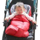 嬰兒抱被睡袋兩用秋冬加厚防踢被新生兒寶寶...