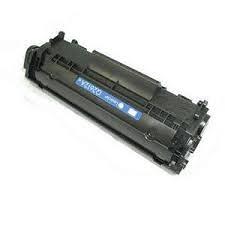 HP LJ1010/1012/1015/1018/1020/1022/M1005/M1319f/HP Q2612A副廠黑色碳粉匣 (全新匣非市面回收匣)