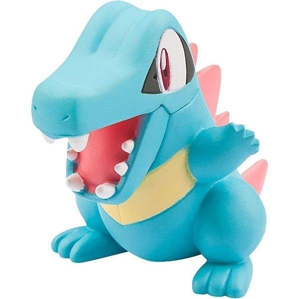 【震撼精品百貨】神奇寶貝_Pokemon~Pokemon GO 精靈寶可夢 神奇寶貝PCC_33 小鉅鱷#97581
