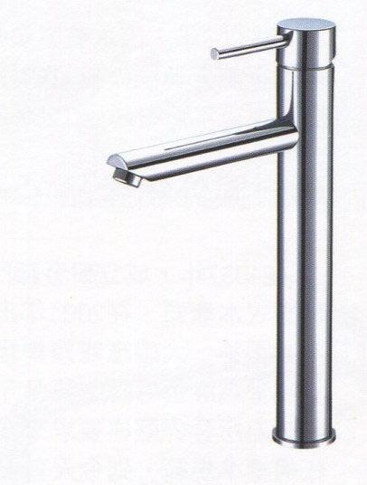 【麗室衛浴】國產精品 TAP-100078 無鉛 加高水滴  ECO 面盆龍頭