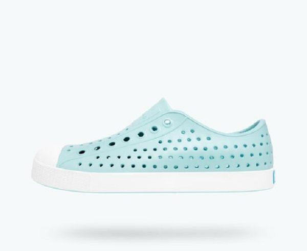 Native JEFFERSON 男女款休閒鞋 -NO.11100100-4271