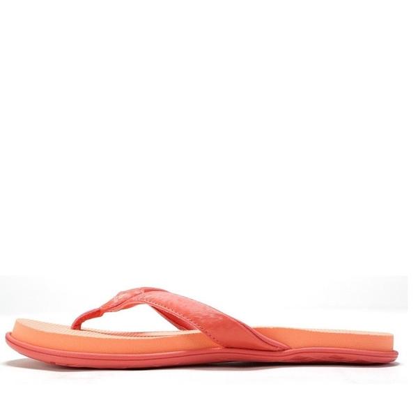 Cloudfoam Flip Flop [CG2807] 男女 男女 涼鞋 拖鞋 雨鞋 水鞋 休閒 夾腳 愛迪達 粉橘
