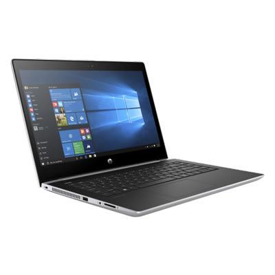 HP ProBook 440 G5/2VB72PA 14吋輕薄商用筆電【Intel Core i5-8250U / 8GB記憶體 / 500GB硬碟 / Win 10 Pro】