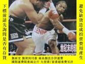 二手書博民逛書店罕見拳擊與格鬥2000年第12期Y11682