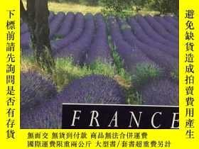 二手書博民逛書店MICHELIN罕見FRANCE: Landscape Arch