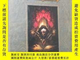 二手書博民逛書店World罕見of Warcraft: Chronicle Volume 1 魔獸世界 編年史 第一卷Y166