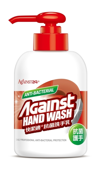SDC抗菌洗手乳300ml