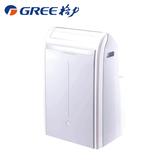 GREE 格力 3-5坪冷暖型移動式冷氣 適用免安裝 GPH09AE【福利品】