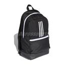 adidas 後背包 Classic 3 Stripes Backpack 黑 白 男女款 運動休閒 【ACS】 DT2626