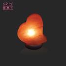 鹽燈專家【鹽晶王】玫瑰鹽(心動)造型鹽燈,居家風水擺飾,開運旺財,富貴滿堂。