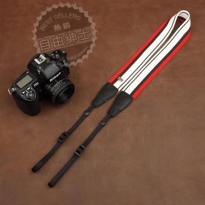 (百貨週年慶)相機背帶典雅系列 通用型單反數碼照相機背帶微單攝影肩帶尼康SONY