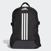 Adidas 黑色經點三線大容量後背包-NO.FI7968