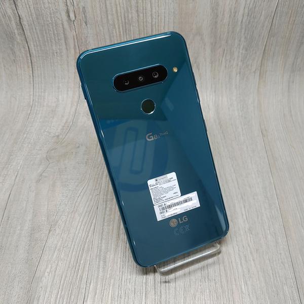 【福利品】LG G8S THINQ (6G/128G) 6.2吋 前後五鏡頭 高通S855 原廠保固