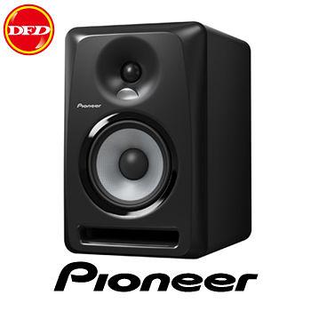 (預購) Pioneer DJ S-DJ50X 5吋主動式監聽喇叭 黑 (單支) 公司貨