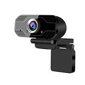 視訊攝影機攝像頭手動對焦1080P電腦攝像頭H.264直播網路攝像頭 【快速出貨】