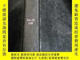 二手書博民逛書店u.s.government罕見research reports