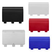 [哈GAME族]滿399免運費 可刷卡 XBOX ONE 控制器 電池蓋 電池背蓋 手把 電池後蓋 紅/白/黑/藍 四色