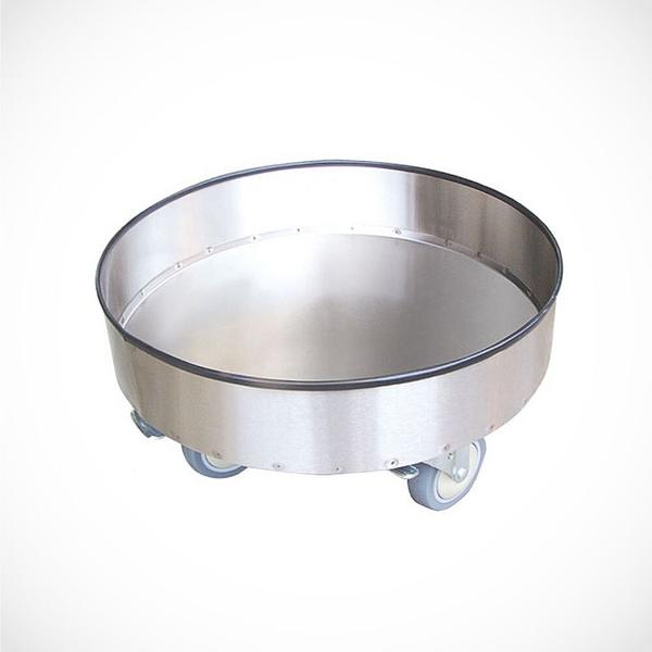 來而康 耀宏 YH141-1 液態氮桶圓桶座 小