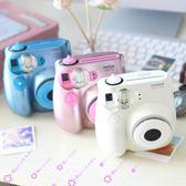 Fujifilm/富士 instax mini7s 相機套餐含立拍立得相紙 一次成像〖米娜小鋪〗YTL