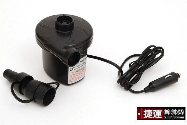 12V車用電動泵充氣幫浦
