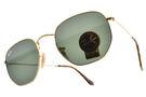 RayBan 太陽眼鏡 RB3548N 001 (金) 復古元素款 # 金橘眼鏡