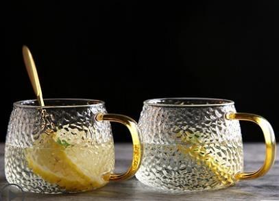 玻璃茶壺耐高溫耐熱涼水壺冷水壺