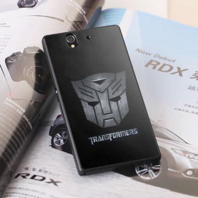 [ 機殼喵喵 ] SONY Xperia C3 D2533 S55T 手機殼 客製化 照片 外殼 全彩工藝 SZ183