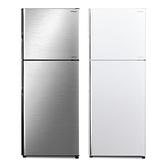 日立 HITACHI 443公升雙門直流變頻冰箱 RV449