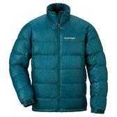 【山水網路商城】新款 mont-bell 日本 ALPINE 羽絨背心/羽毛衣/羽絨衣/雪衣/800FP 男款 1101426 DKMA 汽油藍