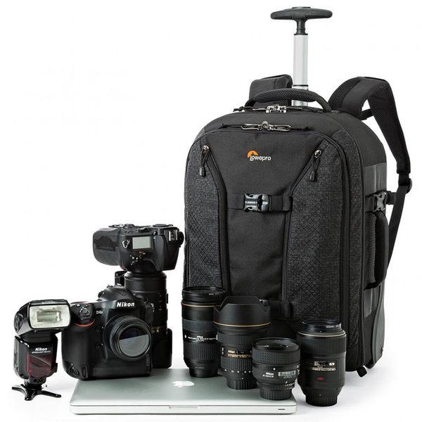 ◎相機專家◎ Lowepro Pro Runner RL x450 AW II 專業滑輪遊俠 公司貨